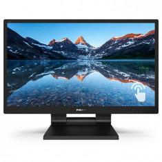 Monitor Philips 242B9T 24 inch 5ms Black