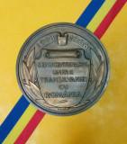 SV * RSR * SEMICENTENARUL UNIRII TRANSILVANIEI CU TARA MAMA * 1 DECEMBRIE 1918