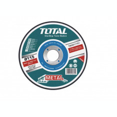 Disc Debitare Metale - 115mm Profesional