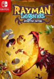 Rayman Legends Definitive Edition (Nintendo Switch) eShop Key
