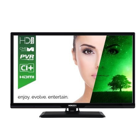 Televizor LED Horizon, 61 cm, 24HL7100H, HD