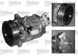 Compresor clima / aer conditionat ALFA ROMEO 159 Sportwagon (939) (2006 - 2011) VALEO 813122