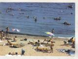 Bnk cp Vacanta la mare - Vedere - circulata, Printata