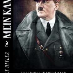 """Mein Kampf: """"""""Zwei Bande in Einem Band Ungekurzte Ausgabe"""""""""""