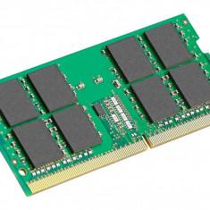 Memorie notebook Kingston 8GB, DDR4, 2933MHz, CL21, 1.2v