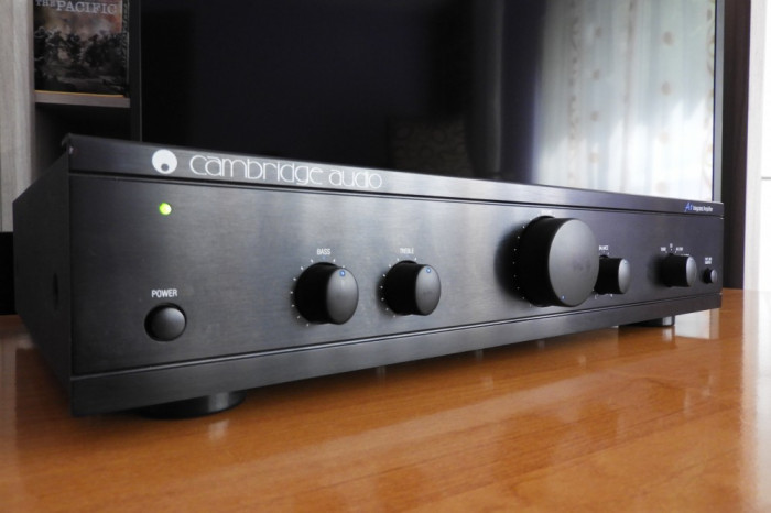 Amplificator Cambridge Audio A1