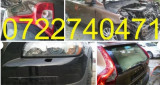Pompa, Caseta, Motor, Bara Volvo C30,S40,S60,S80,V40,V50,V60,XC90,XC60