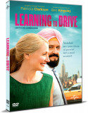 Lectii de conducere / Learning to Drive - DVD Mania Film