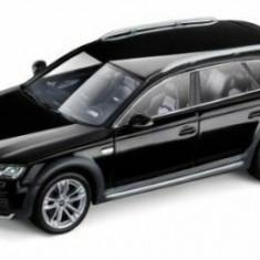 Audi A4 allroad - Myth Black 1:43