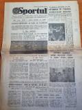 sportul 20 septembrie 1984-dinamo-omonia nicosia 4-1,sportul sudentesc-inter
