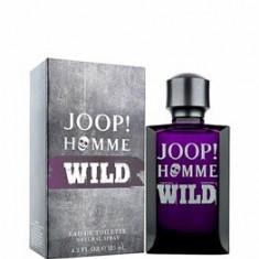 Apa de toaleta Joop! Homme Wild, 125 ml, pentru barbati