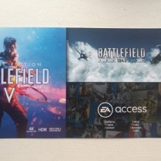 Battlefield V Deluxe Edition XBOX ONE Cod