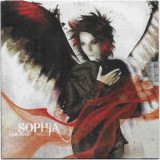 CD Sophia ‎– Sincerely Yours, original