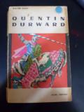 Quentin Durward - Walter Scott ,549353