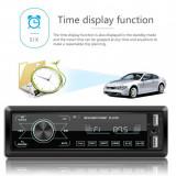 Radio Mp3 auto Casetofon cu MP3 USB/SD/MMC AUX si Telecomanda si Garantie 2 ani