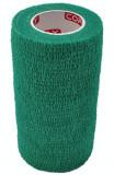 Bandaj elastic autoadeziv 10cm - Verde