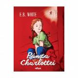Carte Editura Arthur, Panza Charlottei, E.B. White