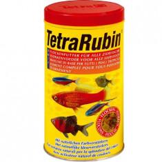 Hrana pesti fulgi, Rubin, 1L, Tetra
