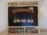 Phil Collins – Serious Hits – 2LP Set (1990/Warner/RFG) - Vinil/Vinyl/Impecabil