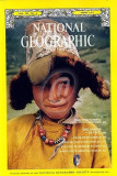 National Geographic - April 1977