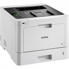 Imprimanta laser color Brother HL-L8260CDW, A4, Duplex, Wireless