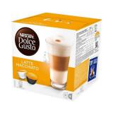Capsule de Cafea cu Pungă Nescafé Dolce Gusto 98386 Latte Macchiato (16 uds)
