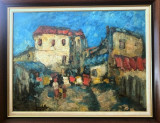 Sighisoara - Jean Cheller