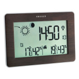 Statie meteo TFA, LCD, transmitator wireless, Maro