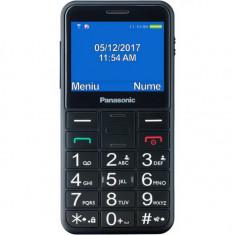 Telefon mobil Panasonic KX-TU150EXB, Black
