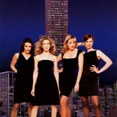 Sex and the City (Totul despre sex) - complet (6 sezoane), subtitrat in romana