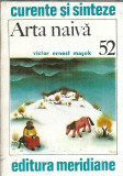 Arta naiva - Victor Ernesc Masek