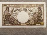 Bancnota 200 lei1941 aunc