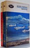 SPERANTA de ANDRE MALRAUX, VOL I-II , 1972