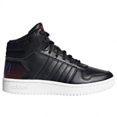 Ghete Copii Adidas Hoops Mid 20 K EE8547