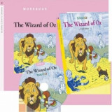 Set Readers 8 Wizard of Oz/***