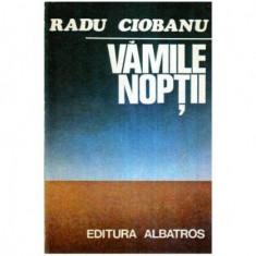 Vamile Noptii - Roman