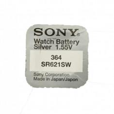 Baterie Sony 364 SR621SW