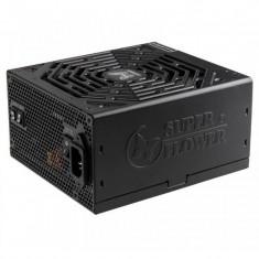 Sursa modulara Super Flower Leadex II Gold 1000W 80 PLUS Gold Black