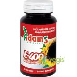 Vitamina E naturala 400ui 30cps