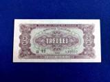 Bancnote România - 3 lei 1952 - seria g 43 539037 (starea care se vede) | arhiva Okazii.ro