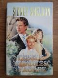 STELELE STRALUCESC APROAPE - SIDNEY SHELDON