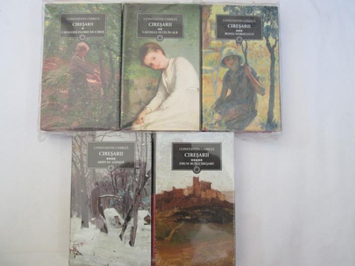 CONSTANTIN CHIRITA CIRESARII 5 VOLUME