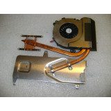 Cooler - ventilator , heatsink - radiator laptop PCG-7181M