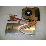 Cooler - ventilator , heatsink - radiator laptop PCG-7181M