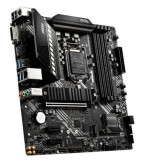 Placa de baza MSI MAG B460M BAZOOKA, Intel B460, LGA 1200, mATX