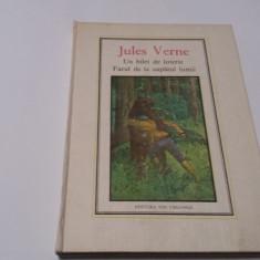 Un bilet de loterie. Farul de la capatul lumii de Jules Verne (Nr 9)  R1