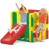 Spatiu de joaca pentru copii Little Tikes Natural junior, Multicolor