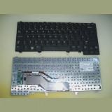 Tastatura laptop second hand DELL E5420 E5430 E6320 E6330 E6420 Black US with point stick UK J7P23