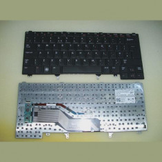 Tastatura laptop second hand DELL E5420 E5430 E6320 E6330 E6420 Black US with point stick UK J7P23
