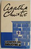 Cadavrul din biblioteca – Agatha Christie